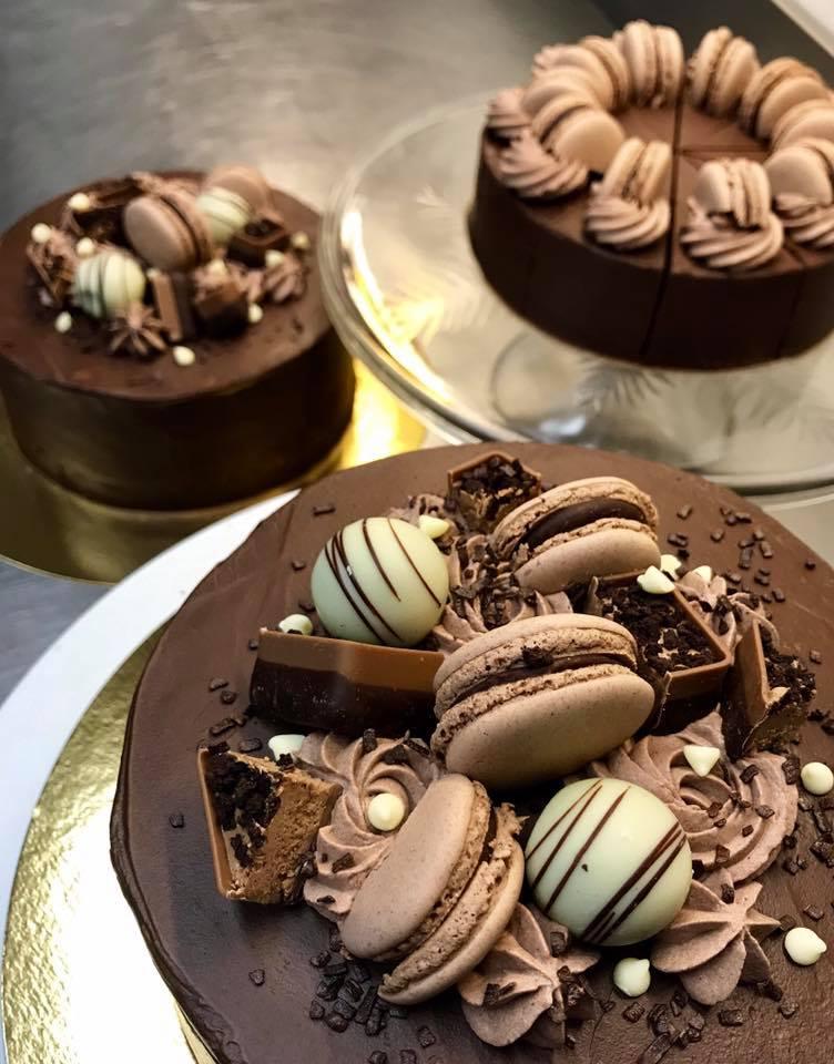 suklaakakut